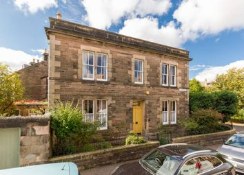 Thumbnail 5 bed end terrace house for sale in 2 Shandon Road, Edinburgh