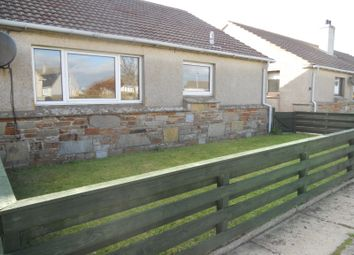 Thumbnail 2 bed semi-detached bungalow for sale in Dwarwick Place, Dunnet, Thurso