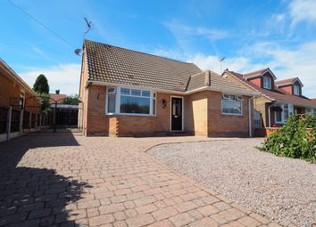 Thumbnail 4 bed bungalow for sale in Bingham Avenue, Sutton-In-Ashfield