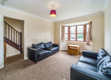 Thumbnail 4 bed semi-detached house to rent in Maio Road, Cambridge