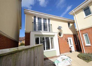 Thumbnail 3 bedroom detached house for sale in Ashton Bank Way, Ashton-On-Ribble, Preston