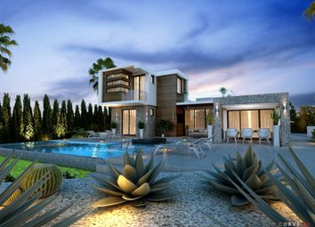 Thumbnail Detached house for sale in Agia Thekla, Cyprus