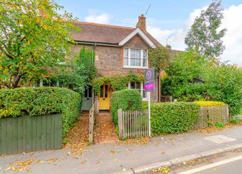 3 bed semi-detached house for sale in High Street, Edenbridge TN8