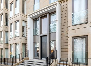 Thumbnail 3 bed flat for sale in Plot 19 - Park Quadrant Residences, Glasgow