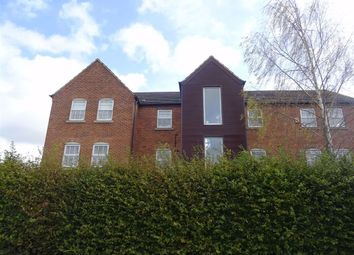 2 bed flat for sale in Herons Court, Whitworth Avenue, Hinckley LE10
