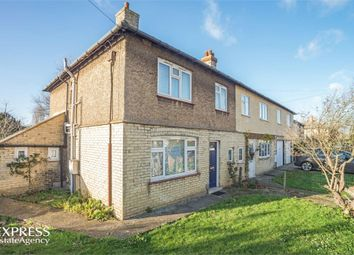 Thumbnail 4 bed semi-detached house for sale in West Street, Huntingdon, Cambridgeshire