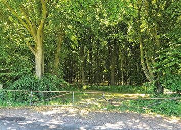 Thumbnail Land for sale in Boxwood, Stevenage