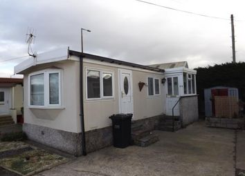 Thumbnail 1 bed mobile/park home for sale in Barton Mobile Home Park, Westgate, Morecambe, Lancashire