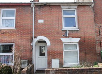 Thumbnail 2 bedroom terraced house for sale in Earls Road, Southampton