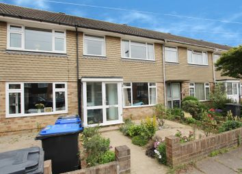 Thumbnail 3 bedroom property to rent in Lenhurst Way, Worthing