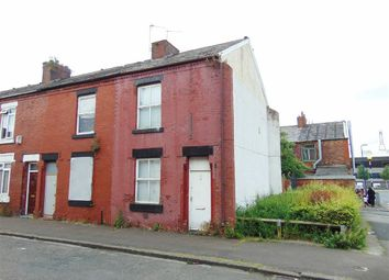 Thumbnail 2 bedroom end terrace house for sale in Heather Street, Clayton, Manchester