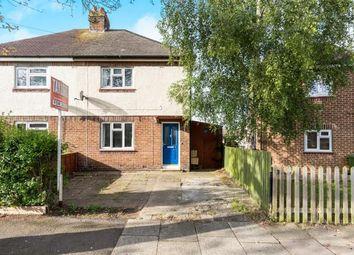 Thumbnail 3 bedroom semi-detached house for sale in Clyde Crescent, Cheltenham, Gloucestershire, Cheltenham