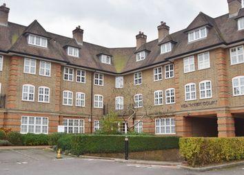 Thumbnail 2 bedroom flat for sale in Corringham Way, London
