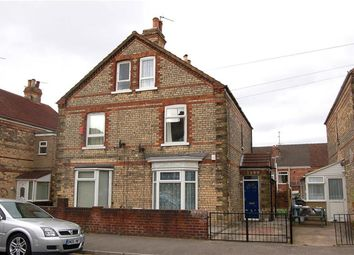 Thumbnail 3 bed semi-detached house to rent in Sandsfield Lane, Gainsborough, Lincolnshire