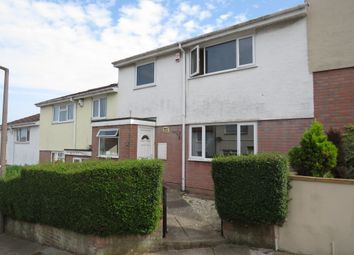 Thumbnail 3 bed terraced house for sale in Guys Road, Barry