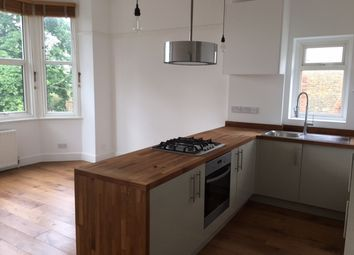 Thumbnail 2 bed flat to rent in Mount Adon Park, London
