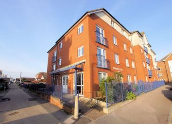 Robinson Court, Beach Road, Lee-On-The-Solent PO13. 2 bed property for sale