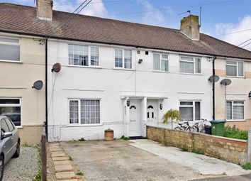 Thumbnail 2 bed terraced house for sale in Lansdowne Road, Littlehampton, West Sussex