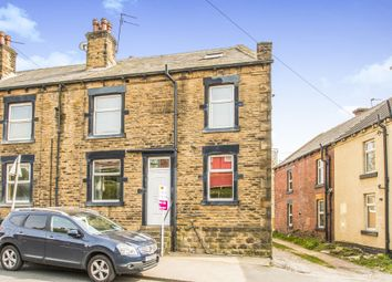 Thumbnail 3 bed end terrace house for sale in Victoria Road, Morley, Leeds