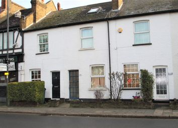 Thumbnail 2 bed terraced house to rent in Bessborough Road, Harrow
