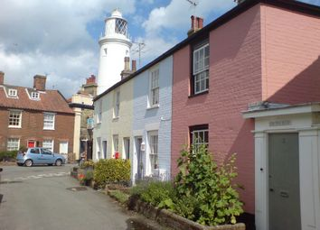 Thumbnail 3 bed cottage to rent in East Green, Southwold