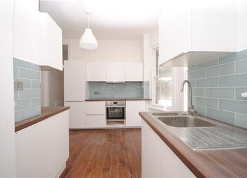 Thumbnail 3 bed maisonette to rent in Amesbury Avenue, Streatham Hill