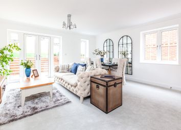 Thumbnail 3 bed detached house for sale in Woodacres Way, Arlington Road East, Hailsham