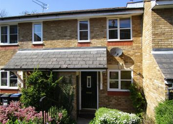 Thumbnail 2 bed terraced house to rent in Macleod Road, Winchmore Hill, London