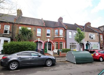Thumbnail 1 bed maisonette to rent in Perth Road, London