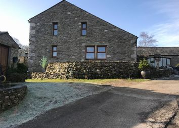 Lakethwaite Barn Cottage, Lowgill, Kendal LA8. 3 bed semi-detached house for sale