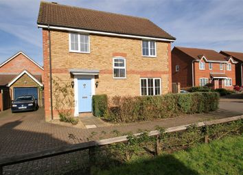 Thumbnail 4 bed detached house for sale in The Thatchers, Thorley, Bishop's Stortford