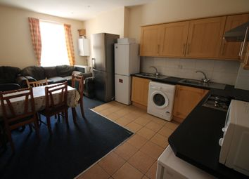 Thumbnail 6 bed flat to rent in Station Street, Portsmouth, Hampshire