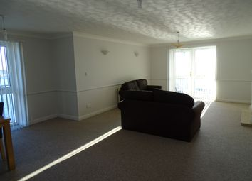 Thumbnail 3 bed flat to rent in Knots Landing, Hartlepool Marina