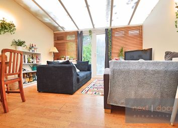 Thumbnail 3 bed end terrace house to rent in Kerfield Place, Camberwell, London