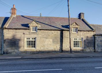 Thumbnail 3 bed cottage for sale in The Square, Powburn, Alnwick