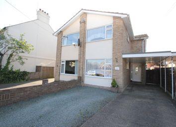 Thumbnail 4 bed semi-detached house for sale in Ashingdon Road, Ashingdon, Rochford