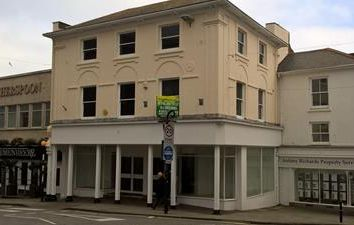 Thumbnail Retail premises to let in 9 Market Place, Penzance, Cornwall