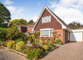 Thumbnail 2 bed property for sale in Heighton Close, Bexhill On Sea