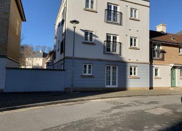 Thumbnail 2 bedroom flat for sale in Lower Burlington Road, Portishead, Bristol