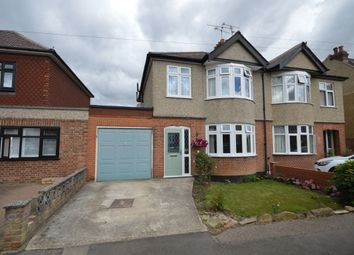 3 bed semi-detached house for sale in St Johns Avenue, Chelmsford, Essex CM2