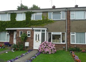 Thumbnail 3 bed terraced house to rent in Sunnybank Road, Farnborough