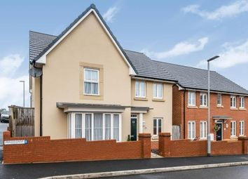 Thumbnail 4 bedroom detached house for sale in Dawlish, Devon, .