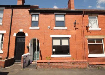 Thumbnail 3 bed terraced house for sale in Arundel Road, Oswestry
