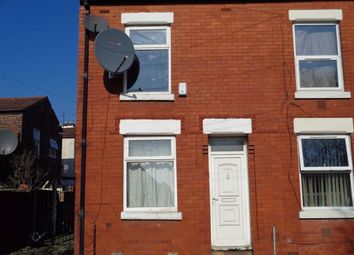 2 bed property to rent in Sandringham Street, Gorton, Manchester M18