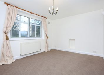 Thumbnail 1 bed flat to rent in Southside, Carleton Road, London