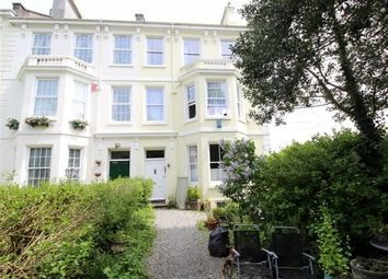 Thumbnail 3 bed flat for sale in Collingwood Villas, Stoke, Plymouth