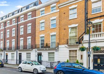 Thumbnail 4 bedroom property to rent in Radnor Place, London