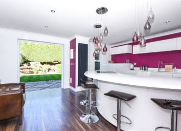 Thumbnail 4 bed detached house for sale in Nash Park, Binfield, Bracknell, Berkshire
