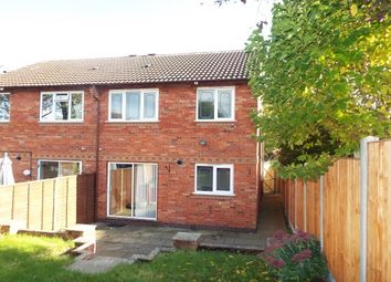 Thumbnail 3 bed property to rent in Lovatt Place, Cannock
