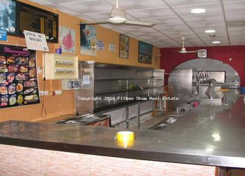 Thumbnail 9 bed terraced house for sale in Mazarron Commercial, 30860 . Murcia, Spain
